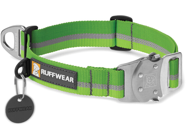 Ruffwear Top Rope Accesorios para perros, meadow green